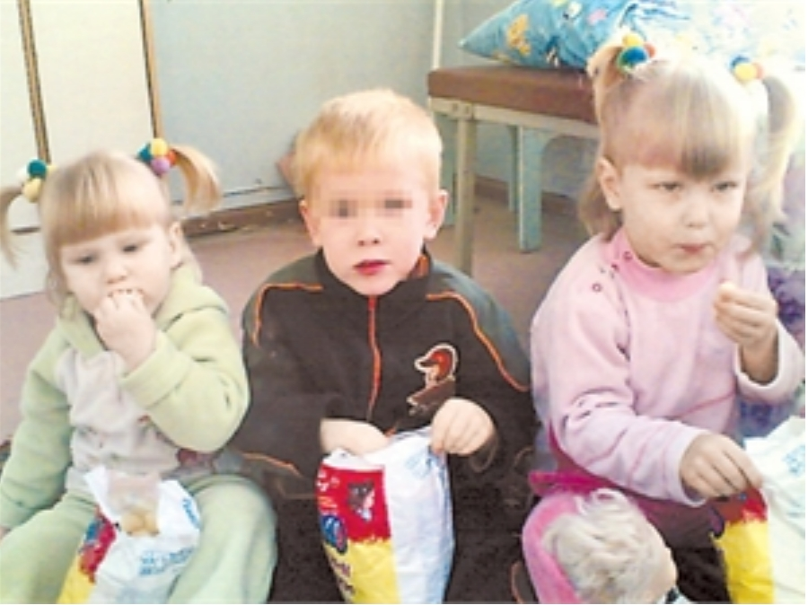 Slain russian teens mothers — photo 12